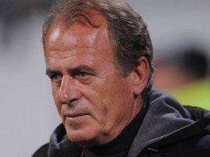 Denizli, Galatasaray-Kasımpaşa maçını değerlendirdi