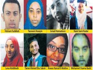 Tıp öğrencileri 'terörist' mi oldu?