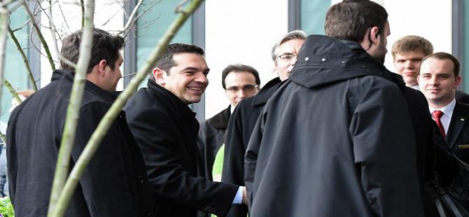 Almanya'da Yunanistan düşmanlığı artıyor