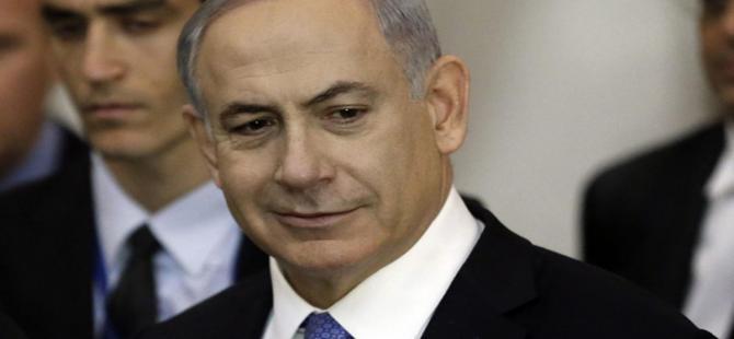 Netanyahu: Araplardan özür diliyorum