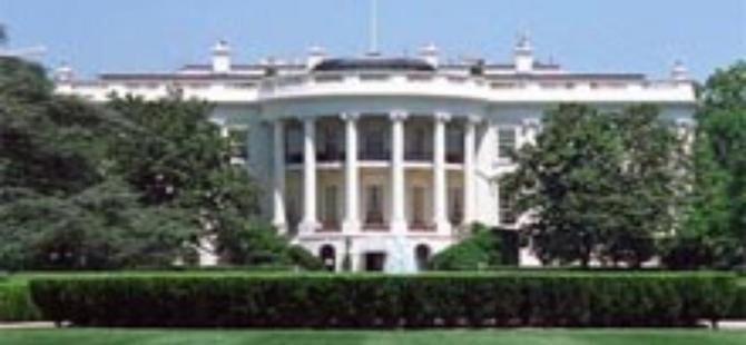Beyaz Saray'dan 'Filistin'e Özgürlük' mesajı