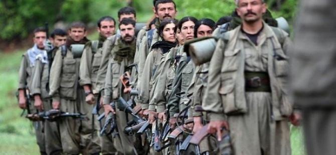 PKK'nın silah bırakma şartı?