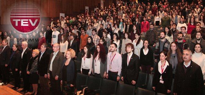 Türk Eğitim Vakfı 'TEV Akademi'yi açtı