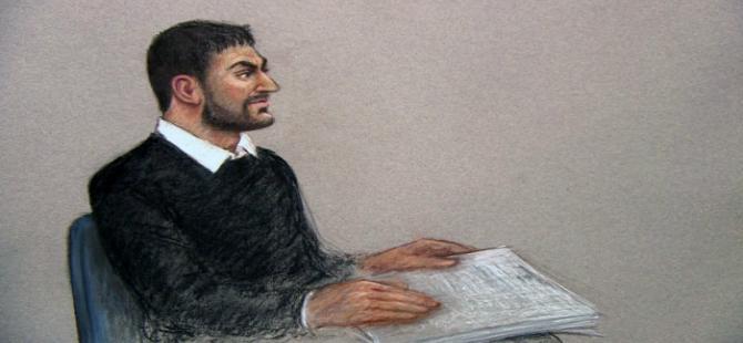 İngiltere'nin ilk gizli 'terör' davası