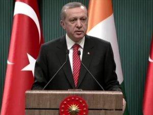 Erdoğan: İran neyi varsa çekmesi lazım