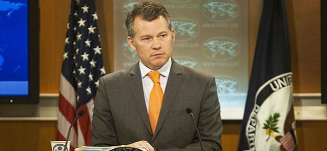 ABD'den mesaj: İç Güvenlik Paketi'nden endişeliyiz