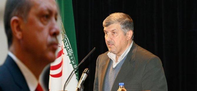 İran'dan Erdoğan'a; Gelme!