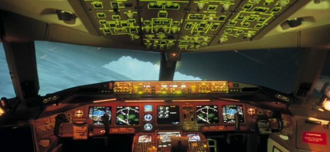 Türkiye'de 'sağlıksız pilot' uçak uçurabilir mi?