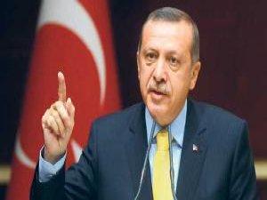 Erdoğan'dan İran'dan gelen tepkilere cevap