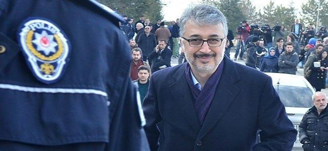 Hasan Palaz da gözaltına alındı