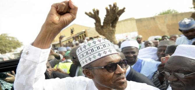Nijerya'da  'Boko Haram'la mücadele' oyu