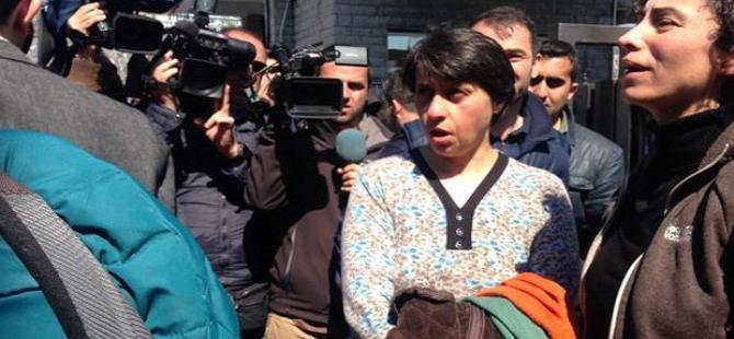 DHKC'li teröristin annesi: Katilleri sakladılar, oğlumu öldürdüler