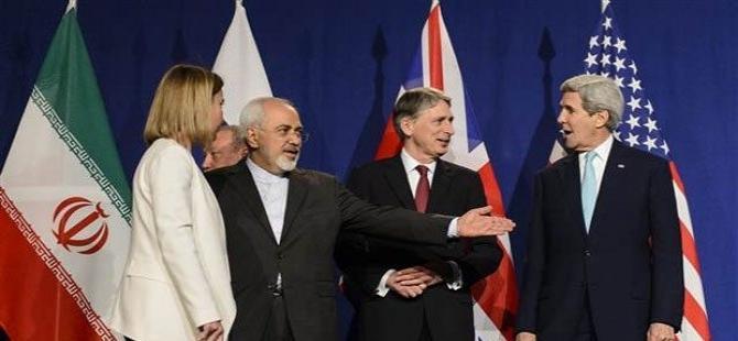Türkiye: İran'la nükleer anlaşmayı olumlu buluyoruz