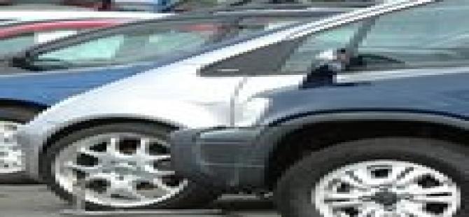 Piyasada araba satışları ne durumda?