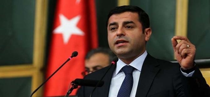 'Erdoğan'a yüz verdik 400 istiyor'