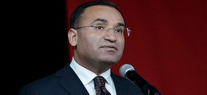 'Türkiye Barolar Birliği CHP Genel Merkezi gibi çalışıyor'