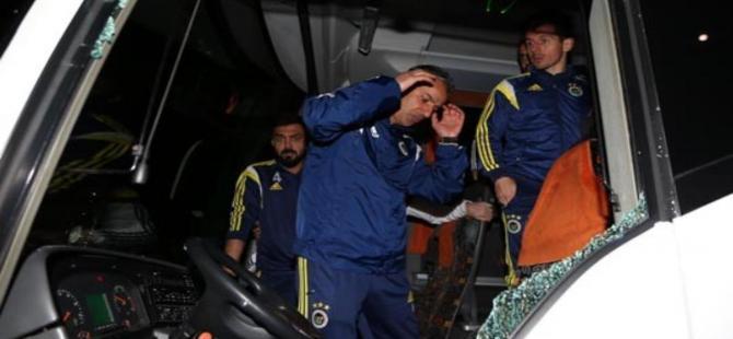 Fenerbahçe'ye saldırı Avrupa basınında