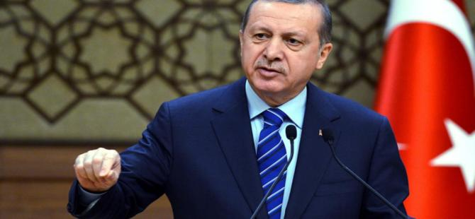 Erdoğan Fenerbahçe'ye yapılan saldırı hakkında bilgi aldı