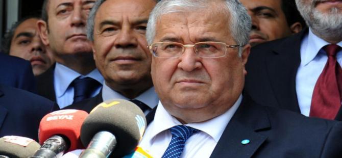 DSP'de Türker, İstanbul'dan aday olacak