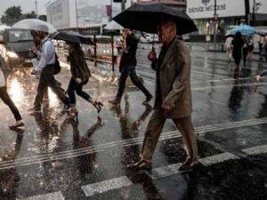 Meteoroloji'den FLAŞ yağmur uyarısı!