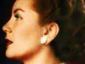 Yeşilçam'ın ünlü ses sanatçısıhayatını kaybetti