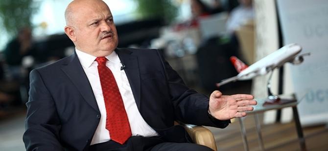 THY'den istifa eden Hamdi Topçu aday olacak mı?