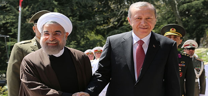 Erdoğan'dan İran'a flaş teklif!