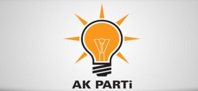 AK Parti Karabük İl Başkanı istifa etti