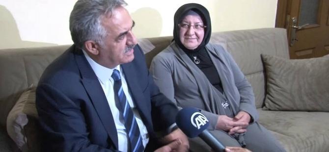 AKP listesine eş tepkisi: Güvenilirlik meziyet değilmiş