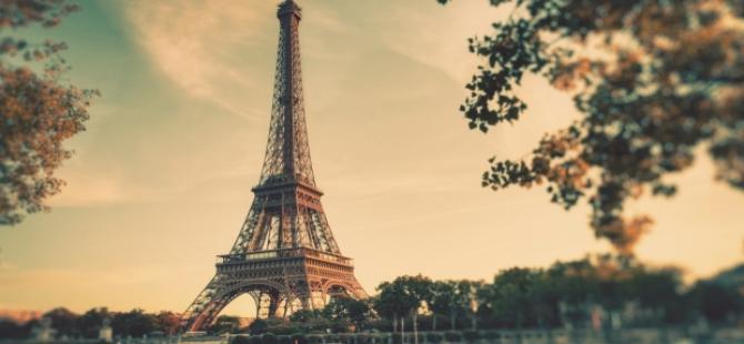 Fransa'dan Schengen vizesi almak artık daha kolay