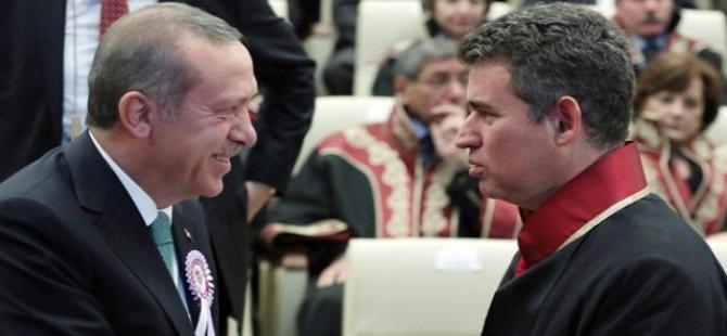 'Türkiye'yi idare etmek istiyorsanız çıkın meydana'