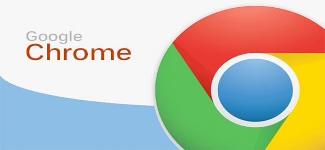 Google'ın gizlediği Chrome açığı!