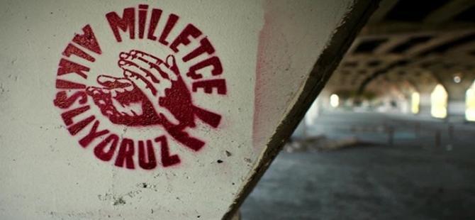 TRT'den 'Milletçe Alkışlıyoruz' açıklaması