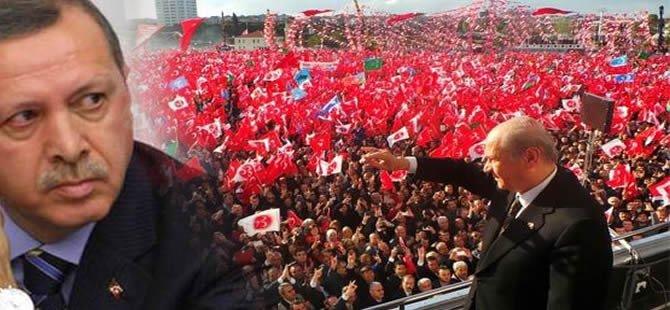Bahçeli'den Erdoğan'a flaş cevap