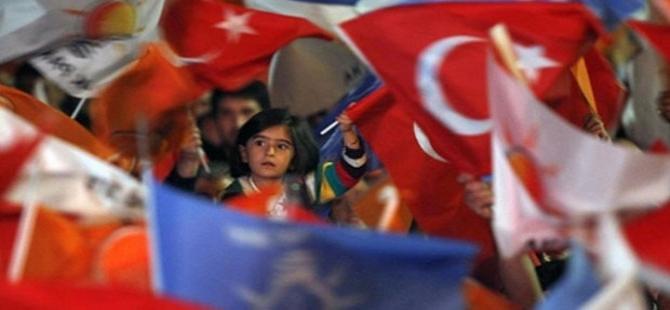 """""""AK Parti seçim hataları yapıyor"""""""