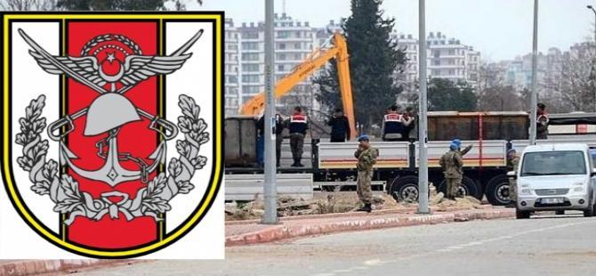 TSK'dan MİT TIR'ları soruşturmasıyla ilgili açıklama