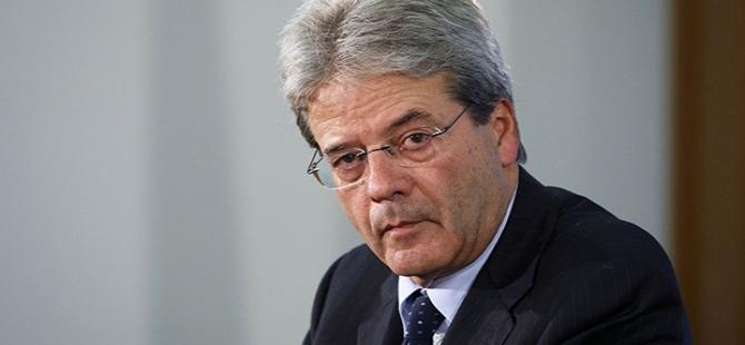 İtalyan: 'Türkiye'nin sert açıklamaları haklı değil'