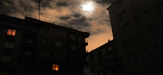 İstanbul'da elektrikler kesildi