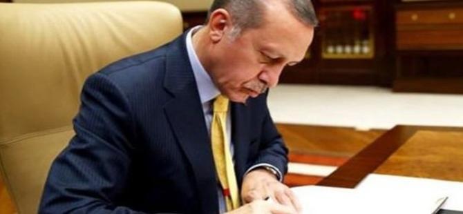 Erdoğan'dan Ağrı Valisine ve Sırrı Sakık'a kutlama