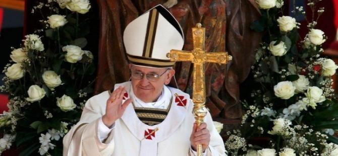 Vatikan'dan '1915' için yeni açıklama