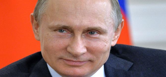 Putin'den dengeleri değiştirecek imza