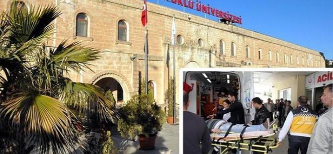 İhale çatışması: 1 ölü, 4 yaralı