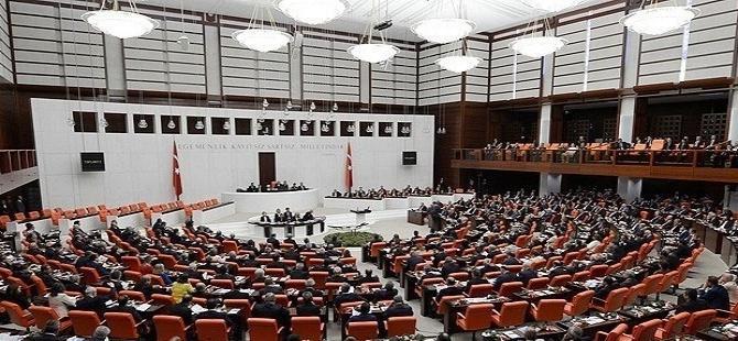 AKP, CHP ve MHP, AP'ye karşı birleşti