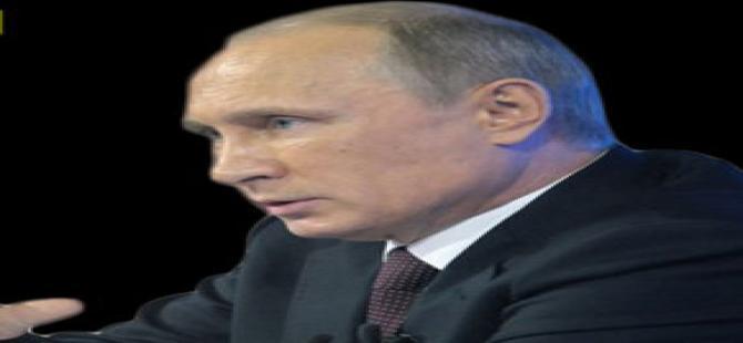 Putin'den çok çarpıcı IŞİD yanıtı!