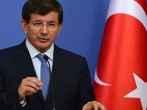 Başbakan Davutoğlu Yeni Yargı Reformu'nu açıklıyor