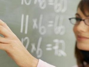 Hedef 15 öğrenciye bir öğretmen!