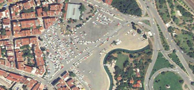 İstanbul'a 6 yeni miting alanı