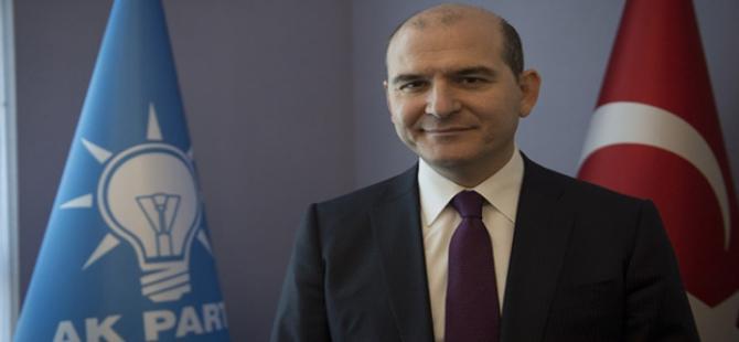 """""""Güçlü bir Türkiye istiyoruz''"""
