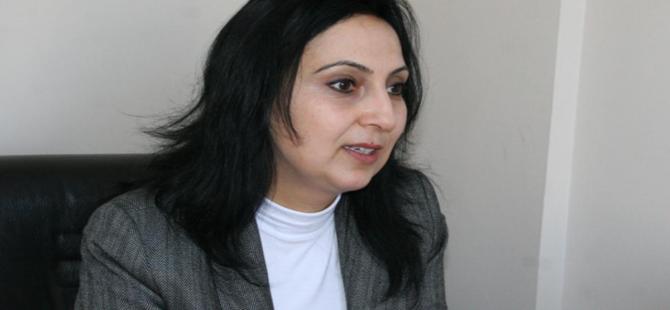 """""""HDP'nin barajın altında bırakılması Türkiye'yi kaosa sürükler"""""""