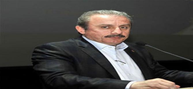 Mustafa Şentop'tan flaş koalisyon yorumu